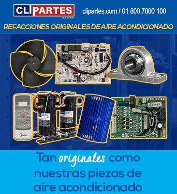 Clipartes, S.A. de C.V.