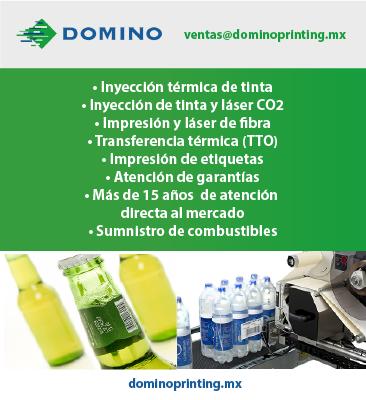 Domino Printing México, S.A. de C.V.
