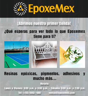 Epoxemex, S.A. de C.V.