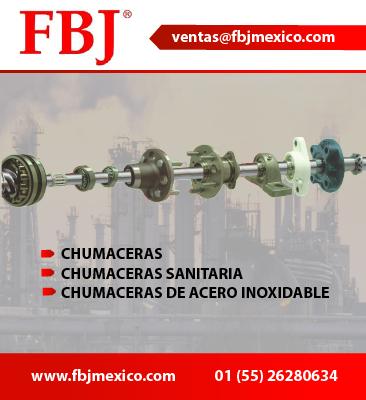 FBJ México, S.A. de C.V.