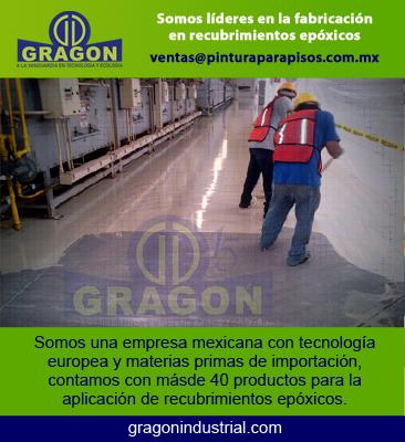Gragon de México, S.A. de C.V.