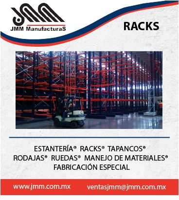 JMM Manufacturas, S.A. de C.V.