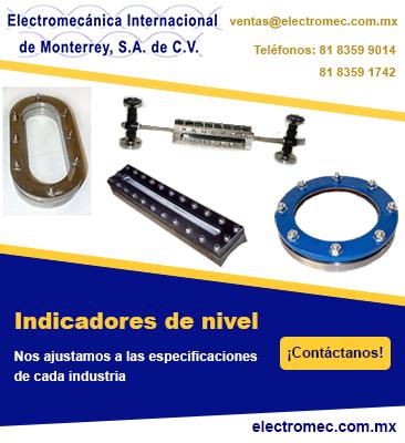 Electromecánica Internacional de Monterrey, S.A. de C.V. Electro Mecánica