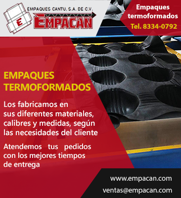 Empaques Cantú, S.A de C.V. EMPACAN