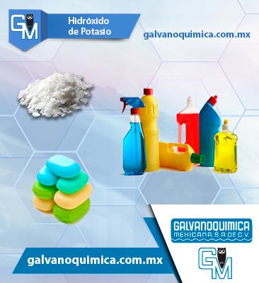 Galvanoquímica® Mexicana , S.A. de C.V.