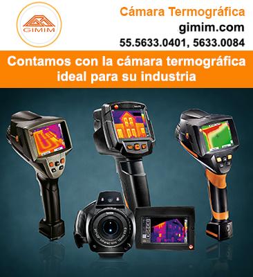 Grupo de Instrumentación y Medición Industrial de México, S.A. de C.V. GIMIM