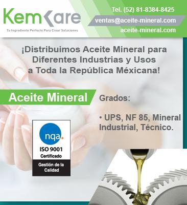 Kemcare de México, S. de R.L.