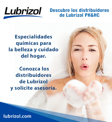 Lubrizol de México Comercial, S. de R.L. de C.V.