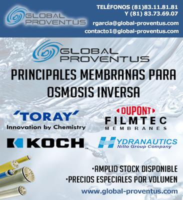 Global Proventus, S.A. de C.V.