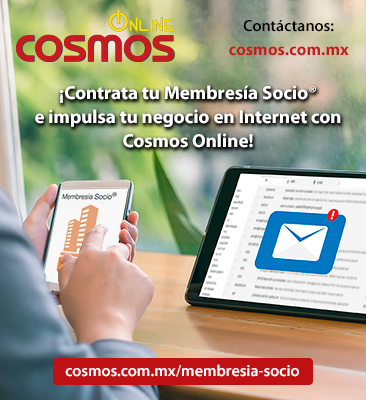 Cosmos Online