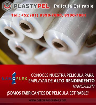 Plastypel, S.A. de C.V.