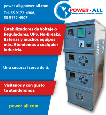Power-All de México, S.A. de C.V.