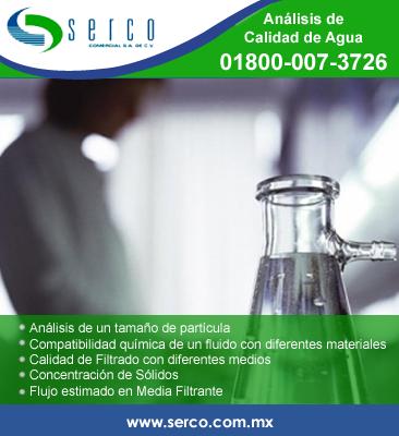 Serco Comercial, S.A. de C.V.
