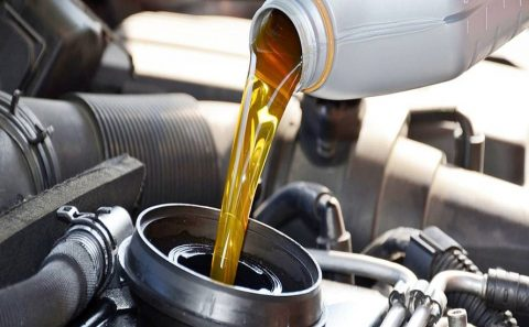 aceites lubricantes industriales