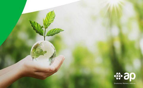 emulsiones para recubrimientos ecologicas