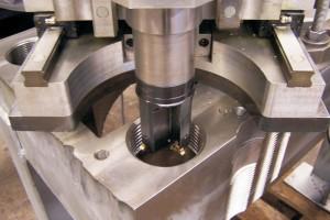 Las ventajas de la tecnología CNC en fresadoras y mandrinadoras
