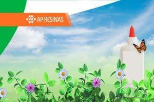 Emulsiones eco-amigables para adhesivos