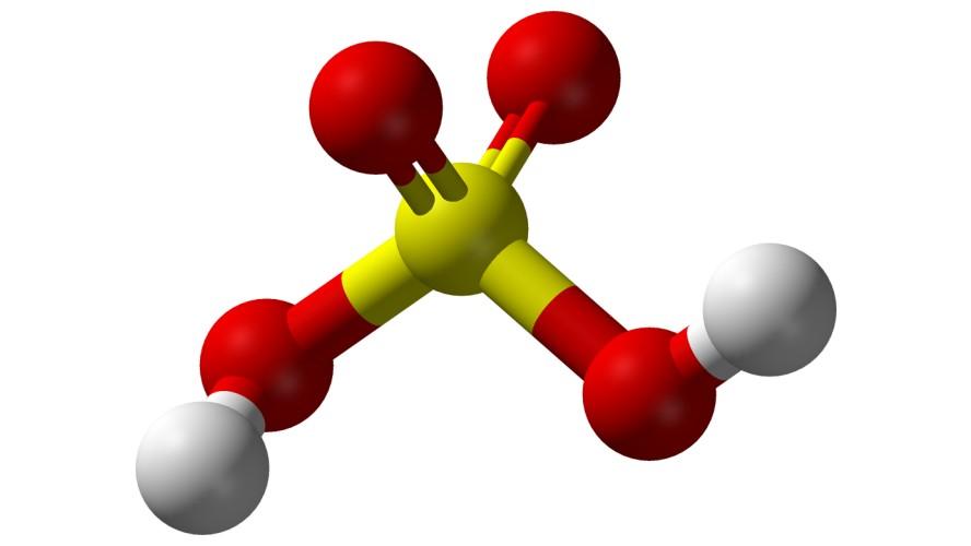 Industria Química Inorgánica: Productos no relacionados con la cadena de valor del ácido sulfúrico (segunda parte)