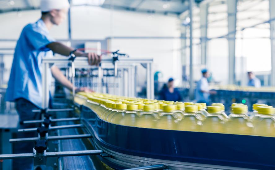 airecomprimido_industria alimentaria