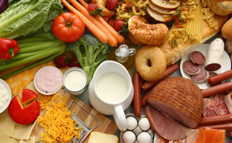 Asegurando la inocuidad en la industria alimentaria