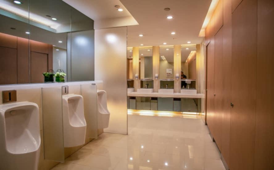 baños inteligentes para corporativos e instituciones