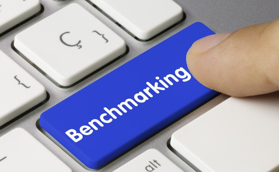 Mejora continua con benchmarking