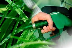 Bioetanol como combustible