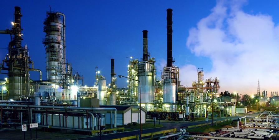 Blog cosmos online tendencia de la industria petroqu mica for Construcciones industriales