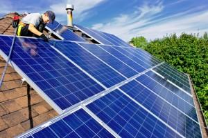 Celdas solares, fuente de energía limpia