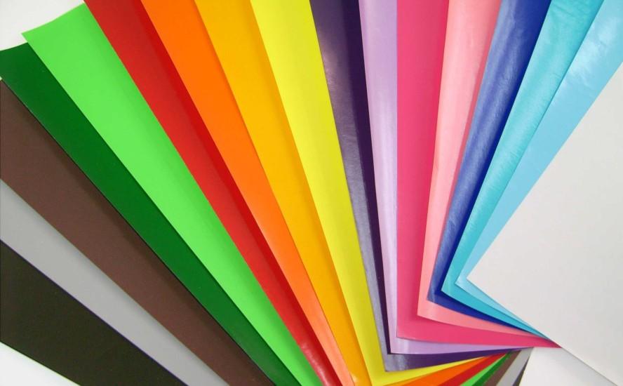 Colorantes en la industria del papel: dibujando posibilidades