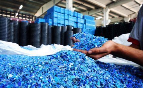 precios de plasticos reciclados y para reciclar