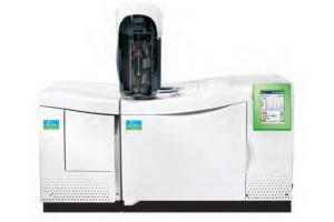 La cromatografía de gases en la industria