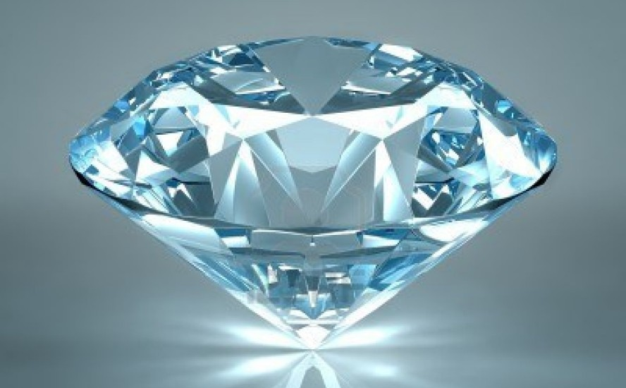 Las aplicaciones industriales del diamante
