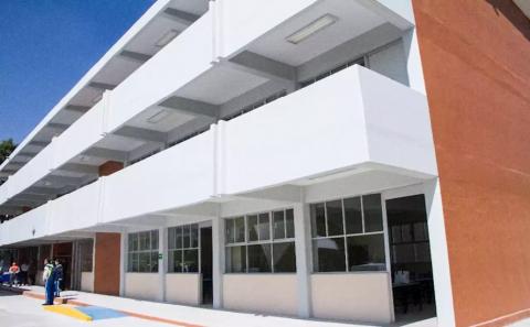 dictamen de seguridad estructural en las escuelas México