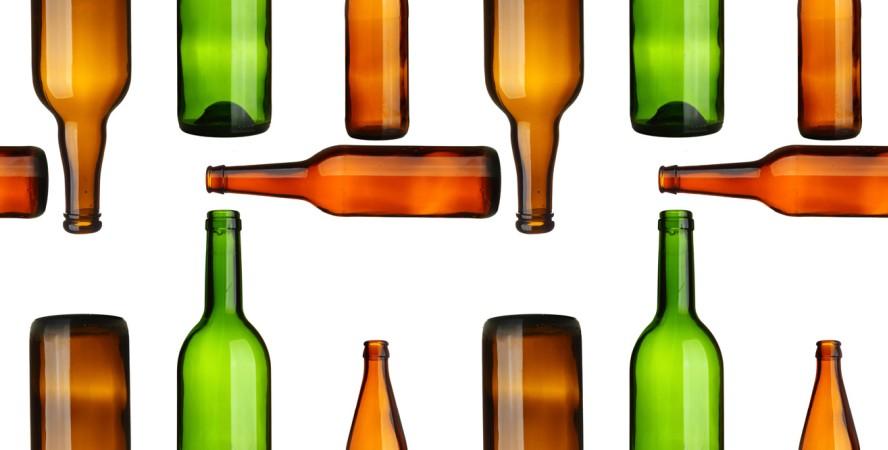 Envases de vidrio, regresando al origen