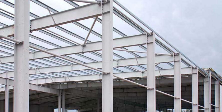 Blog cosmos online estructuras met licas blog cosmos - Estructuras de acero para casas ...