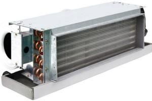 Fan and coil, descubre sus aplicaciones en climatización