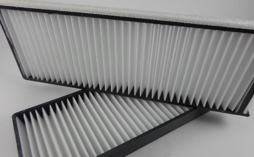 Filtros para asegurar la calidad del aire