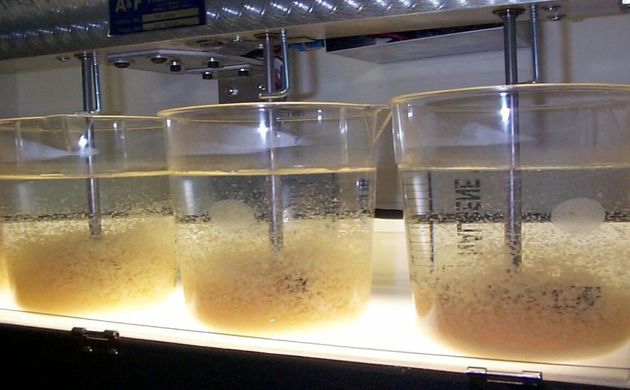 floculantes tratamiento de aguas