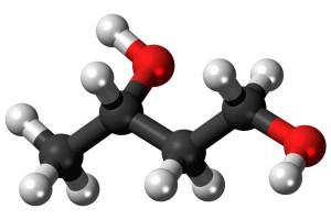 Glicoles y sus aplicaciones industriales: 1,3-butanodiol