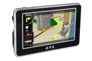 GPS, mejoramiento en la logística de transporte terrestre