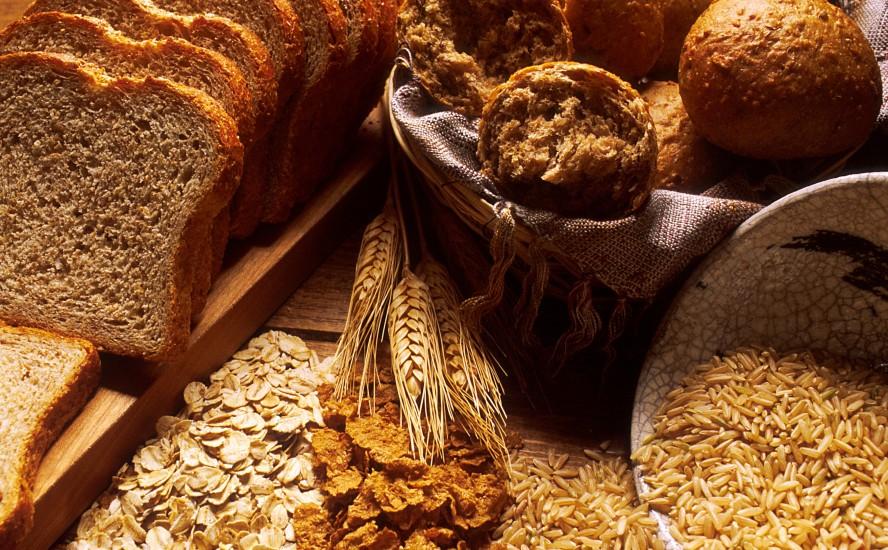 Conoce los tipos y beneficios de las harinas