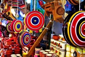 Industria juguetera en México, los retos que vienen