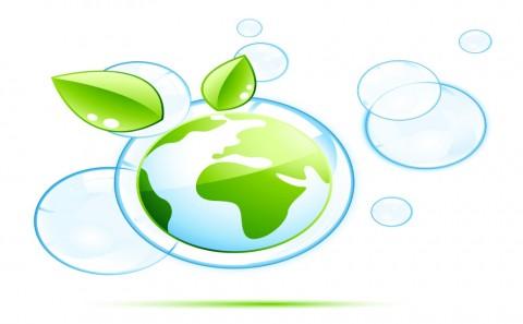 limpieza verde