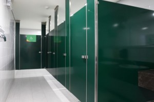 Mamparas ecológicas; bienestar y seguridad en el baño