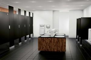 Mamparas para baños, características y clases