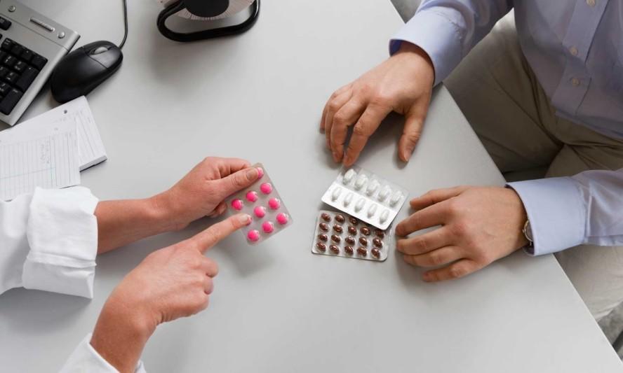 Medicamentos genéricos: bien básico para la salud