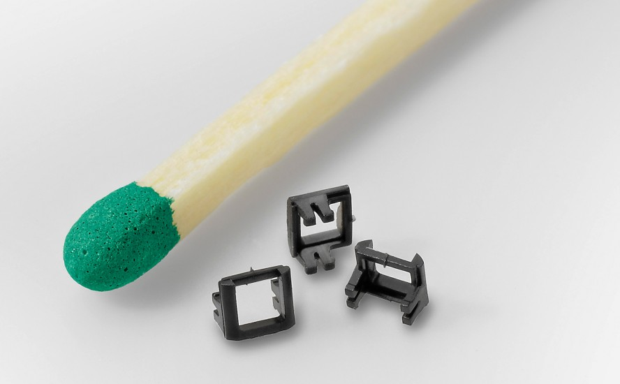 Microinyección: micromanufactura de plásticos