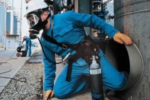 El ácido sulfhídrico (H<sub>2</sub>S) en la Industria Petrolera