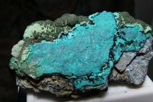 El óxido de cobre en la industria